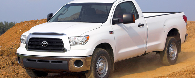 2009 toyota tundra regular cab 4x4 review car reviews. Black Bedroom Furniture Sets. Home Design Ideas