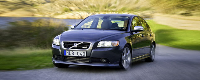 2009 volvo s40 t5 r design review car reviews. Black Bedroom Furniture Sets. Home Design Ideas