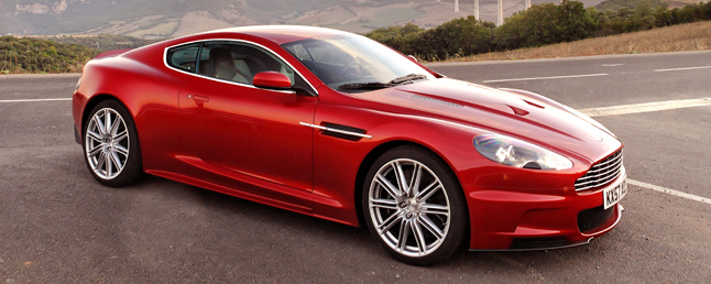 2009 Aston Martin Dbs Coupe Review Car Reviews