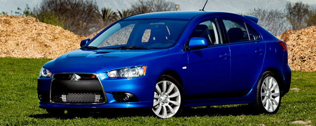 2009 mitsubishi lancer sportback ralliart review car reviews. Black Bedroom Furniture Sets. Home Design Ideas