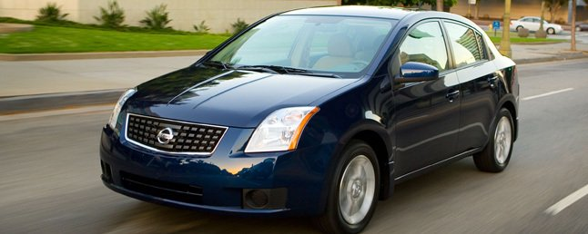 2009 nissan sentra 2.0 sl review: car reviews