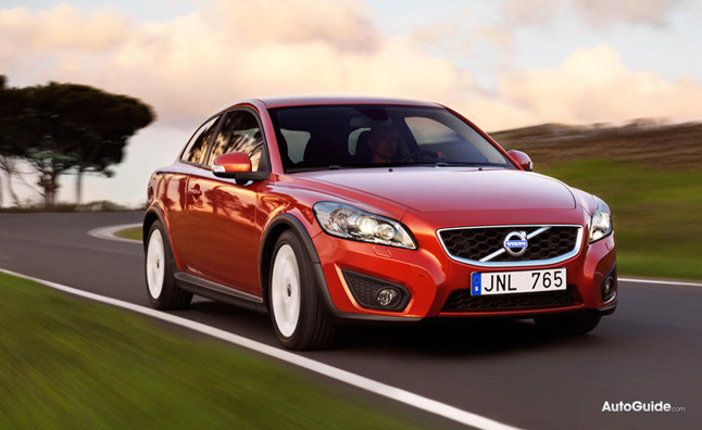 2010 Volvo C30 R-Design Review