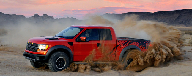 Free Amazing Hd Wallpapers New Ford Raptor Truck