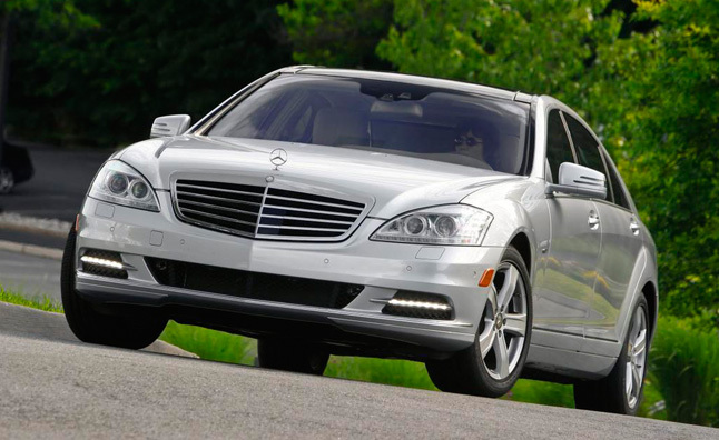 2010 Mercedes Benz S400 Hybrid Review Car Reviews