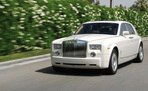 2010 Rolls-Royce Phantom Review