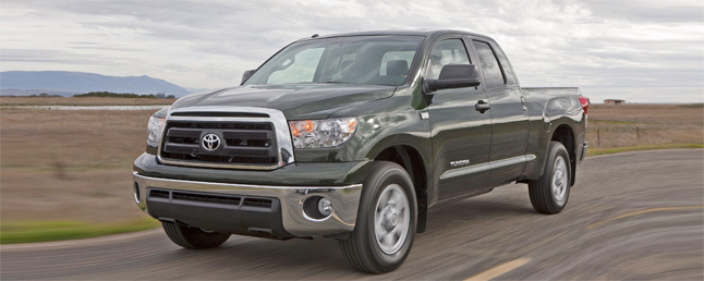 2010 Toyota Tundra 4x4 Double Cab 46l Review Car Reviews