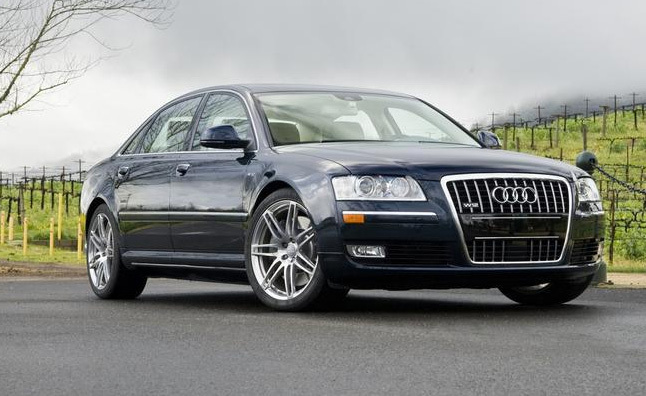 2010 audi a8 l review car reviews. Black Bedroom Furniture Sets. Home Design Ideas