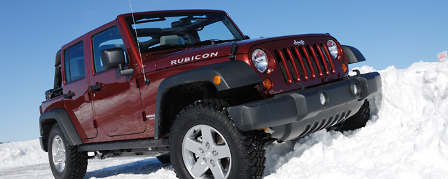 Nice 2010 Jeep Wrangler Unlimited Rubicon: Off Road Review