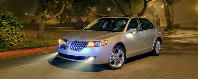 2010 Lincoln Mkz Review Car Reviews