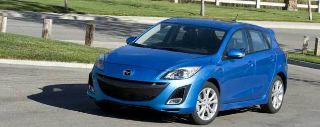 Awesome 2010 Mazda Mazda3 5 Door S Grand Touring Review