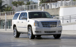 2010 Cadillac Escalade ESV Review