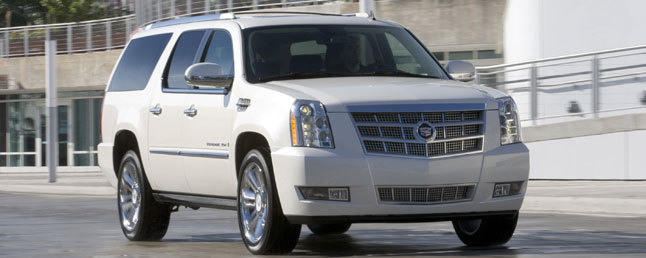 2010 Cadillac Escalade Esv Review Car Reviews