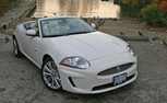 2010 Jaguar XK Portfolio Convertible Review