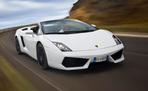 2010 Lamborghini LP560-4 Spyder Review