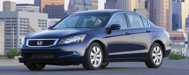 2010 Honda Accord Ex L >> 2010 Honda Accord Ex L Review Car Reviews