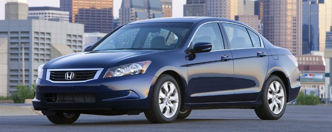 2010 Honda Accord EX L Review