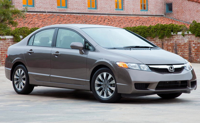 2010 honda civic sedan review car reviews. Black Bedroom Furniture Sets. Home Design Ideas