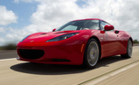 2010 Lotus Evora: First Drive