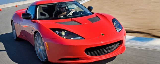 2011 Lotus Evora S Review Car Reviews