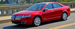 2011 Lincoln MKZ Hybrid Review – First Drive