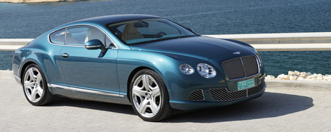 2011 Bentley Continental Gt Review Car Reviews