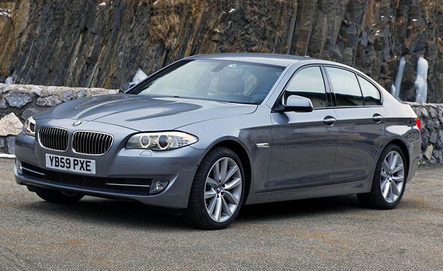 2011 Bmw 550i Gt Xdrive Review