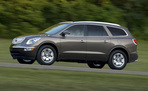 2011 Buick Enclave Review