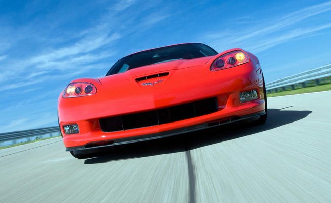2011 Chevrolet Corvette Grand Sport Review
