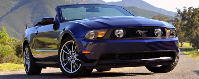 2011 ford mustang gt convertible review car reviews. Black Bedroom Furniture Sets. Home Design Ideas