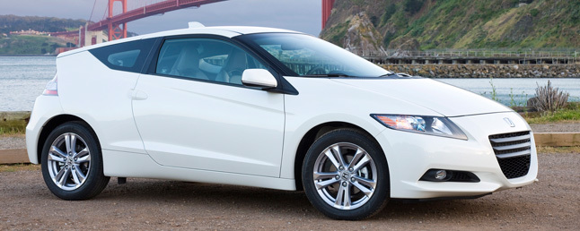 2011 honda cr z review car reviews. Black Bedroom Furniture Sets. Home Design Ideas