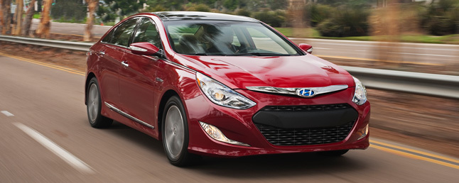 2017 Hyundai Sonata Hybrid First Drive Chevy Malibu Forum Chevrolet Forums