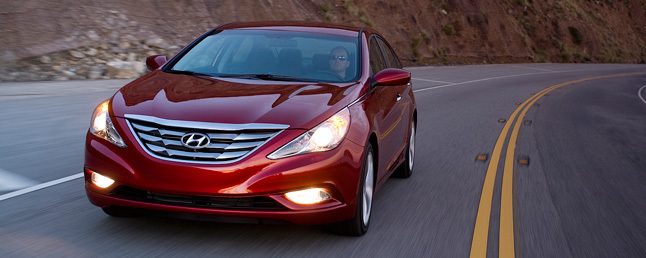 Exceptional 2011 Hyundai Sonata Limited Review