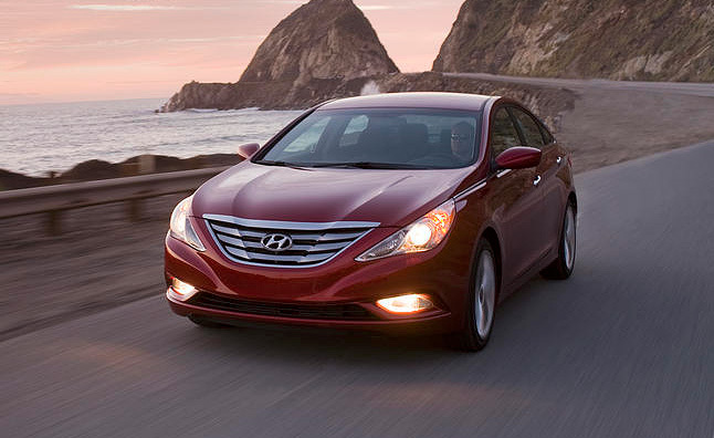 2011 Hyundai Sonata Limited Review