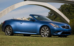 2011 Infiniti G37 Convertible Review
