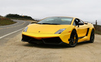 2011 Lamborghini LP570-4 Superleggera Review