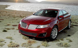 2011 Lincoln MKS EcoBoost Review