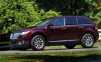 2011 Lincoln MKX Review - First Drive