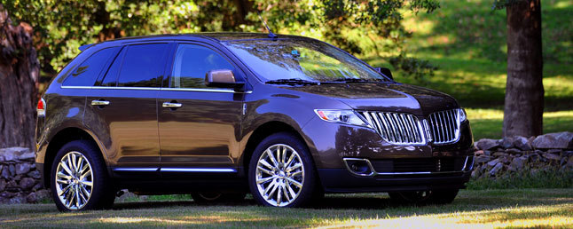 2011 lincoln mkx review car reviews. Black Bedroom Furniture Sets. Home Design Ideas