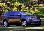 2011+lincoln+mkx+reviews