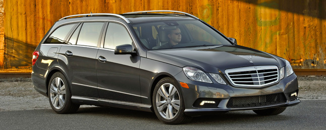 2011 mercedes benz e350 wagon review car reviews