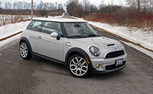 2011 MINI Cooper S Review [Video]