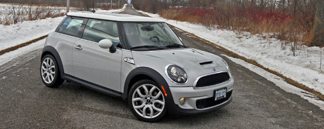 2011 Mini Cooper S Review Car Reviews