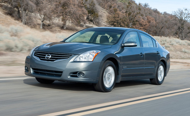 2011 nissan altima hybrid review car reviews. Black Bedroom Furniture Sets. Home Design Ideas