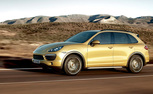2011 Porsche Cayenne S Review - First Drive