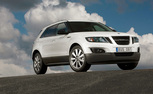 2011 Saab 9-4X Review