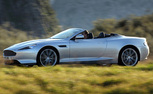 2012 Aston Martin Virage Volante Review