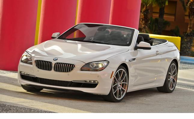 2012 BMW 650i Review: Car Reviews