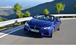 2012 BMW M6 Cabriolet Review