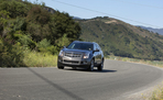 2012 Cadillac SRX Review