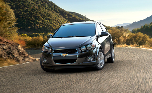 2012 chevy sonic sedan review car reviews. Black Bedroom Furniture Sets. Home Design Ideas